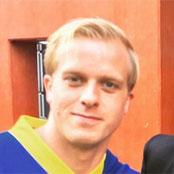 Linus Vesterlund