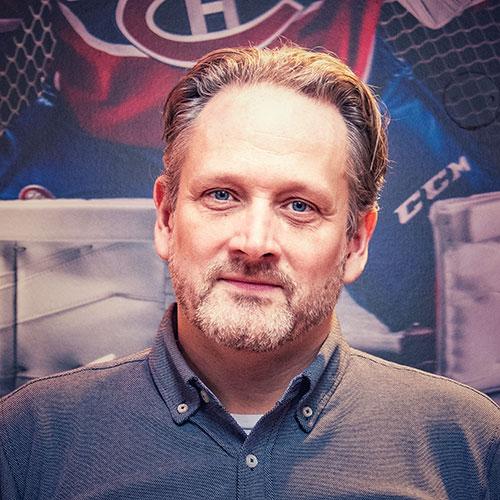 Tomas Sangheim