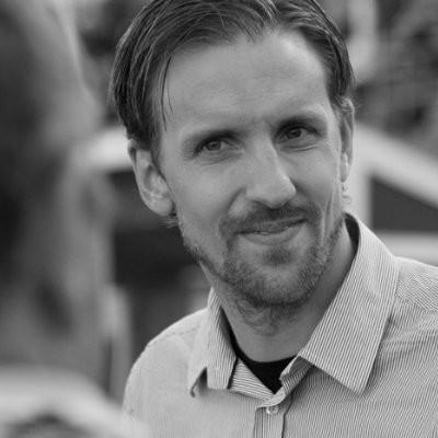 Fredrik Haraldson